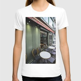 Lille, Central Point T-shirt