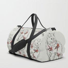 Fish Tank Duffle Bag