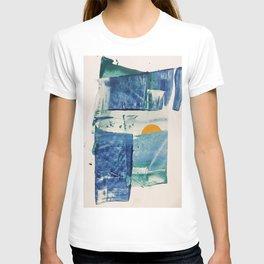 The Mid-April Sunrise T-shirt