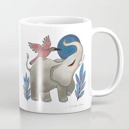Save the Elephants Coffee Mug