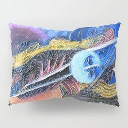 OUTBURST Pillow Sham