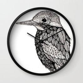 Another Birdie Wall Clock