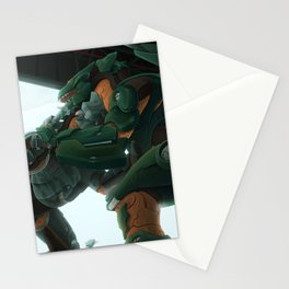 The Fight Goes On Stationery Cards
