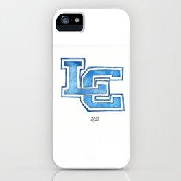 Lexington Catholic, Class of 2018, Kentucky iPhone Case