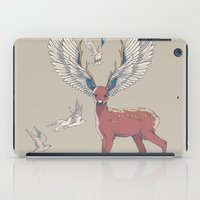 freedom iPad Cases featuring Freedom by Huebucket