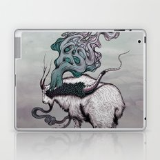 Seeking New Heights Laptop & iPad Skin