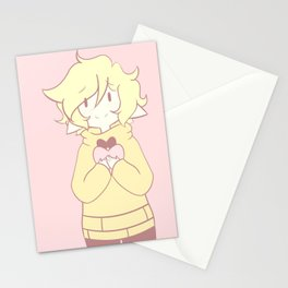You'll be okay Stationery Cards