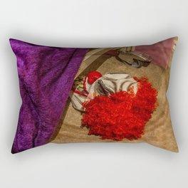 Coulrophobia Rectangular Pillow