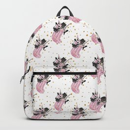 Christmas Wishes Fashion Pattern Backpack