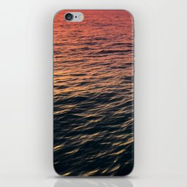 Life on the Coast is Better iPhone Skin