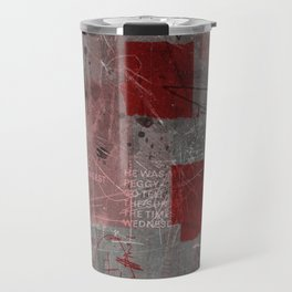 unfolded 8 Travel Mug