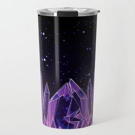Dark Crystal Travel Mug