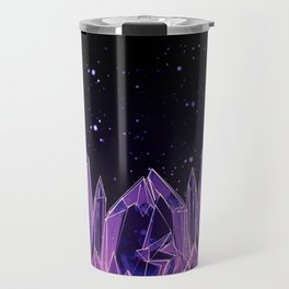 Dark Crystal Travel Mug