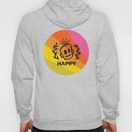 International Day of HAPPINESS Hoody