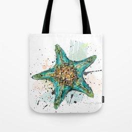Star Fish Tote Bag