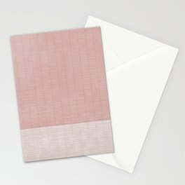 Abstract collection 104 Stationery Cards