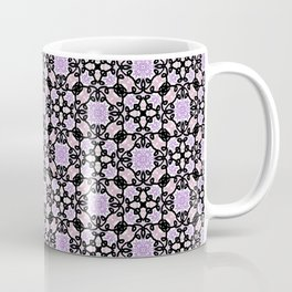 Iron Wire Coffee Mug