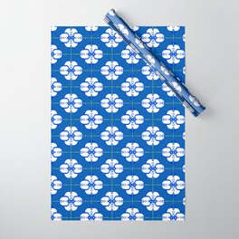 Literature Wrapping Paper