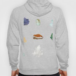 Gemstones Hoody