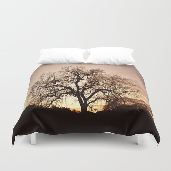 The Tree of Life... Duvet Cover