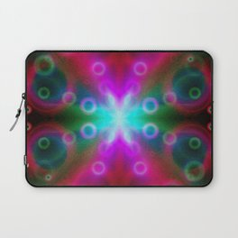 Bubbles Bokeh Effect G122 Laptop Sleeve