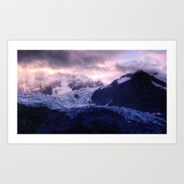 Paysage 16 Art Print