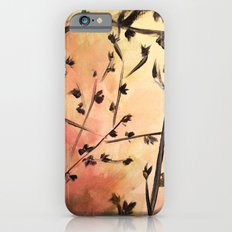 Look Up Nature Abstract 1 Slim Case iPhone 6s