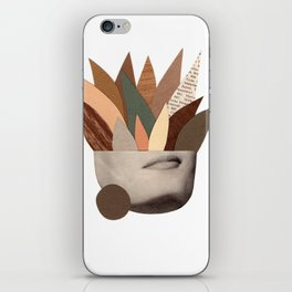 Secretos iPhone Skin