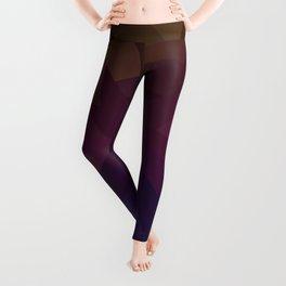 Patchwork - Flipped Leggings