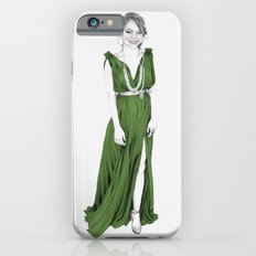 Emma Stone iPhone 6s Slim Case