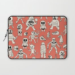 Demons Laptop Sleeve