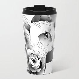 Neo Sphinx Travel Mug