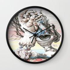 251113 Wall Clock