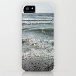 Sand Dollar Beach iPhone Case