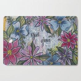 Give Grace Cutting Board