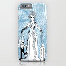 Libra / 12 Signs of the Zodiac iPhone 6s Slim Case