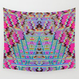 Astral Planes and What Not Wall Tapestry
