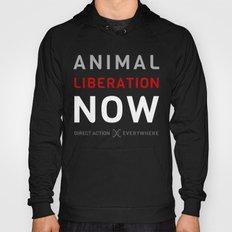Liberation Now Hoody