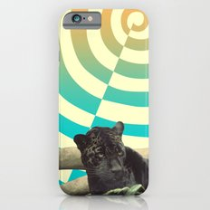 Jaguar Slim Case iPhone 6s
