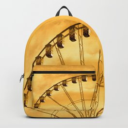 Carnival Is Over Backpack