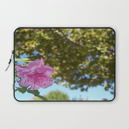 in Focus Laptop Sleeve