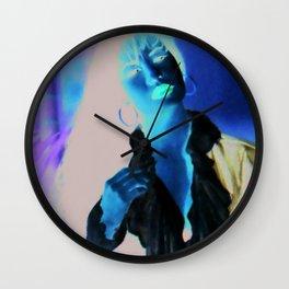 Amor Prohibido Wall Clock