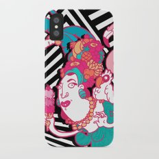 Carmen Slim Case iPhone X