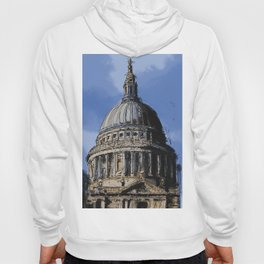 St Paul's Catherdral, London. Hoody