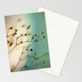 strange attractors Stationery Cards