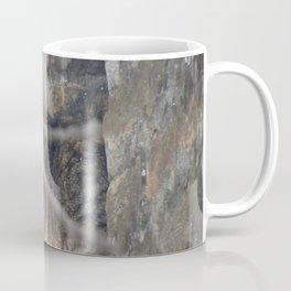 Cat view Coffee Mug