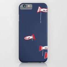 Peces Cagones iPhone 6s Slim Case