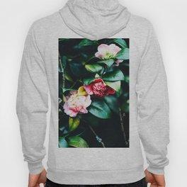 Floral Etudes Hoody