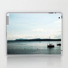 Le Lac Laptop & iPad Skin