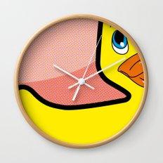 Pop Icon - Joystick Wall Clock
